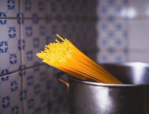 Valori nutrizionali degli Spaghetti